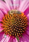 Bienenkalender (Wandkalender 2022 DIN A3 hoch)