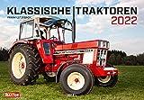Klassische Traktoren 2022: Legendäre Schlepper