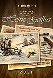 Die besten Postkarten von Heinz Geilfus Kalender 2021