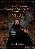 Steffis Hexenkalender - Das Original - 2021