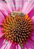 Bienenkalender (Tischkalender 2022 DIN A5 hoch)