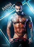 The Men of Raging Stallion 2020: Kalender 2020
