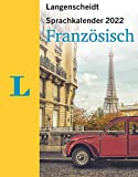 Langenscheidt Sprachkalender Französisch 2022: Tagesabreißkalender