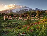 Geheime Paradiese Kalender 2021, Wandkalender im Querformat (54x42 cm) - Landschaftskalender / Naturkalender