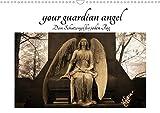 your guardian angel - Dein Schutzengel für jeden Tag (Wandkalender 2021 DIN A3 quer)