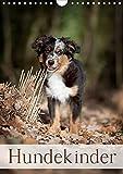 Hundekinder (Wandkalender 2021 DIN A4 hoch)