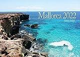 Edition Seidel Mallorca Premium Kalender 2022 DIN A3 Wandkalender Spanien Meer