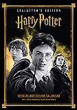Harry Potter Deluxe 2021 Calendar - Official A3 Wall Format Calendar