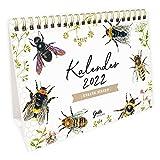 Tischkalender 2022 - Bienen