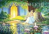 Wandkalender 'Bilder vom Licht 2022'