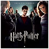 ERIK CP20027 Harry Potter Kalender 2020 30x30cm