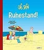Uli Stein Cartoon-Geschenke: Ruhestand