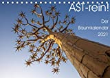 Astrein! - Der Baumkalender 2021 (Tischkalender 2021 DIN A5 quer)