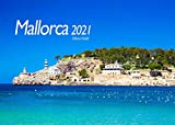 Edition Seidel Mallorca Premium Kalender 2021 DIN A3 Wandkalender Spanien Meer