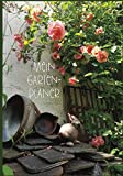 Mein Gartenplaner: Gartenkalender März 2021 bis März 2022 | Beetplanung | Pflanzenliste (Summselbrummsel Edition, Band 2)