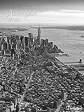 New York 2021 - Foto-Kalender - Poster-Kalender - 48x64 - Stadt