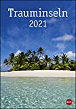 Trauminseln Kalender 2021