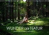 WUNDER DER NATUR - wenn neues Leben entsteht (Wandkalender 2021 DIN A4 quer)