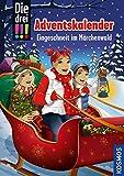 Die drei !!!, Eingeschneit im Märchenwald: Adventskalender
