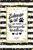 Norwegische Waldkatze Kalender 2022: Katzen Geschenk Wochenplaner,Terminkalender 2022 für Hundebesitzer, Frauchen Herrchen eines Hundes. Lustiger ... Timer, Jahresplaner,Taschenkalender un