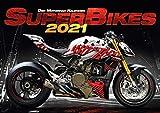 SuperBikes 2021 - Motorrad Kalender - Bikes