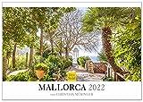 Edition Seidel & Christian Müringer Mallorca Premium Kalender 2022 DIN A3 Wandkalender Europa Spanien Insel Palma Balearen Strand