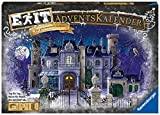 Ravensburger EXIT Adventskalender Das geheimnisvolle Schloss - 24 spannende Rätsel für EXIT-Begeisterte Mädchen und Jungs ab 10 Jahren