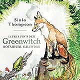 Thompson, S: Llewellyn's 2021 Greenwitch Botanical Calendar