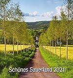 Schönes Sauerland 2021: Bildkalender
