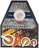 Adventskalender'Gewürz-Haus', 1er Pack (1 x 213 g)