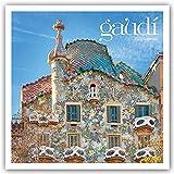 Gaudí - Antoni Gaudí 2022: Original Carousel-Kalender [Kalender] (Wall-Kalender)