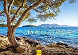 Edition Seidel & Christian Müringer Trauminsel Mallorca Premium Kalender 2022 DIN A3 Wandkalender Europa Spanien Insel Palma Balearen Strand