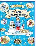 Conni Pixi Adventskalender 2021: Mit 24 Pixi-Büchern