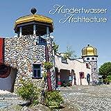 Hundertwasser Architektur 2022: Broschürenkalender mit Ferienterminen