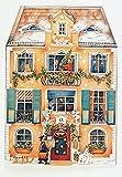 Adventskalender 'Im Weihnachtshaus'