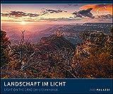 Landschaft im Licht 2022 - Bild-Kalender - Poster-Kalender - 60x50: Light on the Land