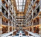 Welt der Bücher Kalender 2021, Wandkalender im Querformat (54x48 cm) - Mit den eindrucksvollsten Bibliotheken und Büchereien der Welt