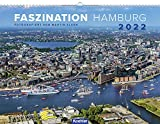 Faszination Hamburg Wandkalender 2022