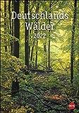 Deutschlands Wälder Kalender 2022