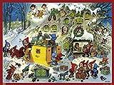 'Wichtels Poststation' Adventskalender