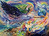 LPLH Josephine Wall - Earth Angel - 1000-teiliges Puzzle