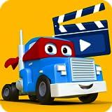 Kids Flix TV: Videoclips für Kinder anschauen und lustige Lernspiele spielen